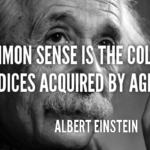 Age Quotes by Albert Einstein