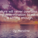 Amazing Quotes about Failure