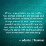 Amazing Quotes about Mom