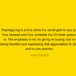 Amazing Quotes about Thanksgiving