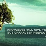 Amazing Quotes by Bruce Lee about Respect