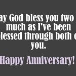 Anniversary Quotes For Parents From Children