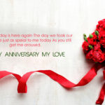 Anniversary Quotes From Wife To Husband