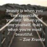 Awesome Quotes about Beauty