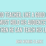 Awesome Quotes about Teacher