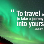 Awesome Quotes by Danny Kaye about Travel