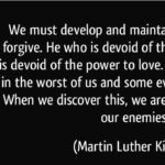 Awesome Quotes by Martin Luther King, Jr. about Power