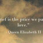Awesome Quotes by Queen Elizabeth II about Sympathy