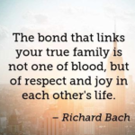 Awesome Quotes by Richard Bach about Respect