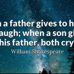 Bad Father Son Relationship Quotes
