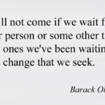 Barack Obama Quotes About Change