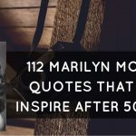 Beauty Quotes By Marilyn Monroe