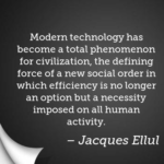 Best Quotes about Technology