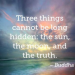 Best Quotes by  Buddha about Truth
