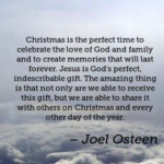Best Quotes by Joel Osteen about Amazing