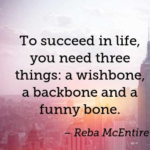 Best  Quotes by Reba McEntire about Funny