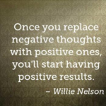 Best Quotes by Willie Nelson about Positive