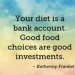 Bethenny Frankel Quotes About Food