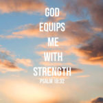 Bible Quotes about Strength Tumblr