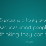 Bill Gates Quotes About Teacher