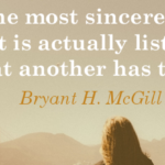 Bryant H. McGill Quotes About Respect