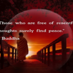 Buddha Quotes About Peace