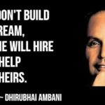 Business Quotes for a Businessman