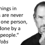Business Quotes from Steve Jobs Quotes