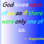 Christian Quotes about God's Love