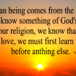 Christian Quotes about God's Love Tumblr