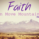 Christian Quotes about Faith Tumblr
