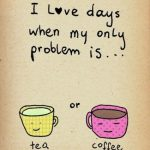 Coffee & Friends Quotes