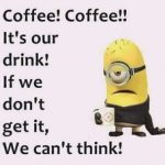 Coffee and Friends Quotes Twitter