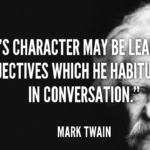 Communication Quotes by Mark Twain