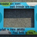 Cousin Quotes For Facebook Timeline