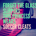 Cute Football Quotes For Girls