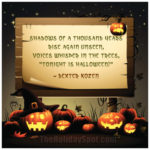 Cute Halloween Sayings For Kids