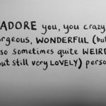 Cute I Love You Quotes For Your Best Friend