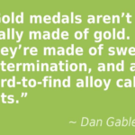 Dan Gable Quotes About Sports