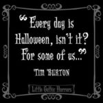 Dark Halloween Quotes
