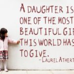 Daughter Quotes and Sayings