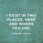Distance Quotes For Lovers
