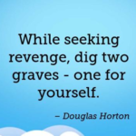 Douglas Horton Quotes About Anger