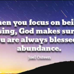 Faith Quotes by Joel Osteen