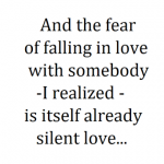 Falling In Love Quotes Tumblr For Him