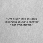 Feeling Alone In a Relationship Quotes Pinterest