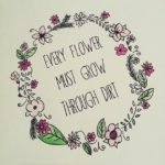 Flower Quotes about Life Tumblr