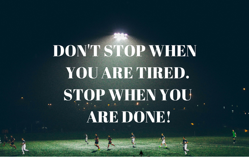 Quotes For Inspiration Enchanting Good Soccer Quotes For Inspiration  Upload Mega Quotes