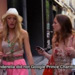 Gossip Girl Quotes Blair and Serena