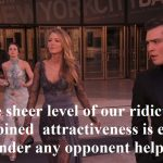 Gossip Girl Quotes Serena and Nate